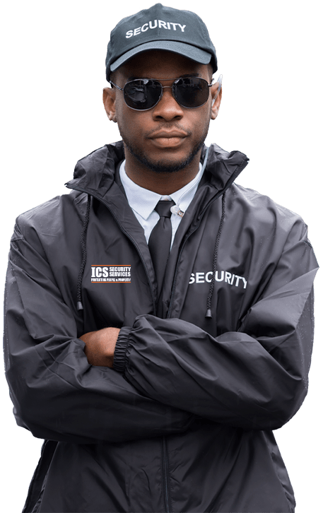 ICS Security Services Worker