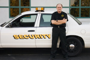 Key Points for Effective Commercial Security