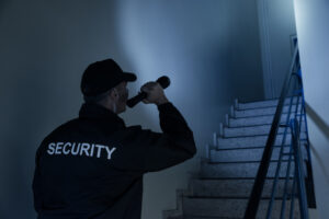 Essentials that Every Security Guard Needs