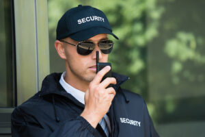 Four Prevalent Misconceptions about Professional Security Guards