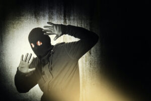 How a Professional Security Guard Can Identify Aggressive Behavior