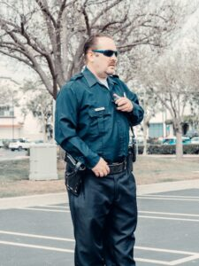 Soft Skills That are Needed to Be a Reliable Security Officer